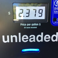 Photo taken at Costco Gas Station by Todd M. on 7/26/2016