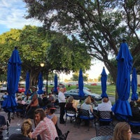Photo taken at Parkshore Grill by Ryan S. on 5/29/2013