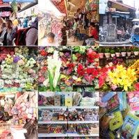 Photo taken at Pasar Asemka by Upil on 6/11/2016