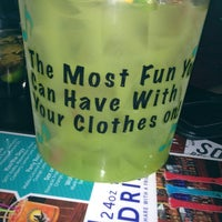 Photo taken at Howl at the Moon by katie k. on 12/14/2012