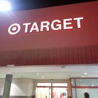 Photo taken at Target by Metin K. on 2/16/2013