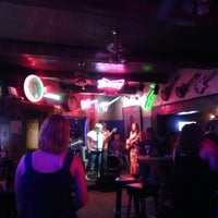 Photo taken at Lincoln's Roadhouse by Dora P. on 6/12/2013