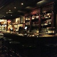Photo taken at Big 4 Restaurant by Alfredo C. on 3/31/2013