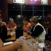 Photo taken at Boston Pizza by Doug M. on 9/20/2012