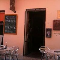 Photo taken at La Canela by Juan C. on 6/30/2013