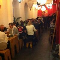 Photo taken at Quan Do by Neni N. on 10/27/2012