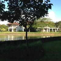 Photo taken at Hacienda Pinilla by Pao S. on 12/27/2012