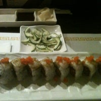 Photo taken at Sushi Kaya by Andrea A. on 9/6/2013