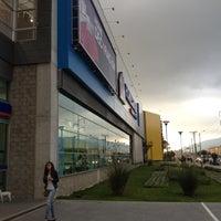 Photo taken at Homecenter y Constructor Cedritos by Alvaro Daniel @. on 5/10/2013