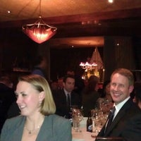 Photo taken at 100 South Chop House and Grill by Joseph E. on 11/16/2012