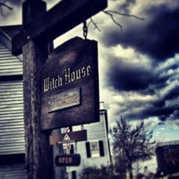 Photo taken at Witch House by Esteban I. on 10/30/2013