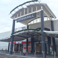 Photo taken at LynnMall Shopping Centre by Clarke B. on 11/28/2015