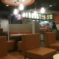 Photo taken at Taco Bell by C.w. H. on 1/21/2013