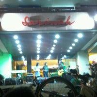 Photo taken at Sarinah by Uwie C. on 10/19/2012