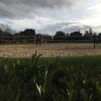 Photo taken at Wilbur Field by Vivian C. on 1/7/2017