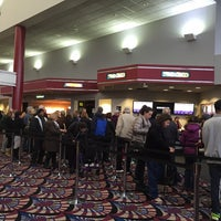 Photo taken at Farmingdale Multiplex Cinemas by Adora A. on 11/28/2015