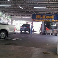 Photo taken at Master Clean Car Care by Jiraphan K. on 10/27/2012