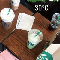 Photo taken at Starbucks by Daweiseiz on 1/17/2017
