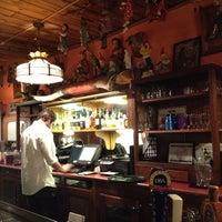 Photo taken at Esparza's by Joanie O. on 10/14/2012