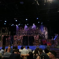 Photo taken at Manoa Valley Theatre by Sam S. on 9/6/2014