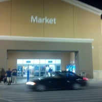 Photo taken at Walmart Supercenter by Caleb M. on 9/26/2012