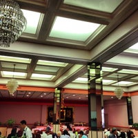 Photo taken at Canton Dim Sum & Seafood Restaurant by herman c. on 10/6/2013