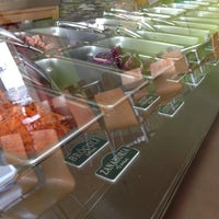 Photo taken at Blatt Salat Haus by Jeziel S. on 1/21/2013