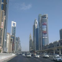 Photo taken at Dubai Library Distributors مكتبة دبي للتوزيع by hqm v. on 10/23/2012