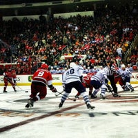 Photo taken at PNC Arena by Casey J. on 2/15/2013