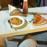Photo taken at The French Loaf by Anirudh on 11/13/2012