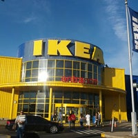 Photo taken at IKEA Elizabeth by Jorge C. on 9/16/2012