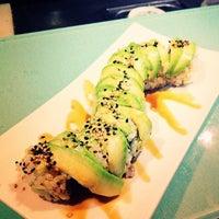 Photo taken at Kaneda by YHan H. on 10/15/2012