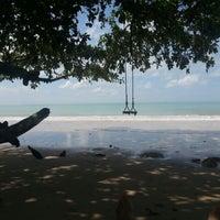 Photo taken at Kantary Beach Kao Lak Hotel by Stefan M. on 9/22/2012