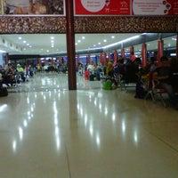 Photo taken at Terminal 1A by Krisna M Putra on 2/9/2013
