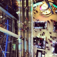 Photo taken at Terminal 21 by Oliver B. on 7/3/2013
