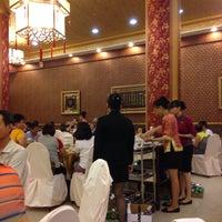 Photo taken at Ái Huê Restaurant 愛華酒樓 by Nigel C. on 6/4/2015