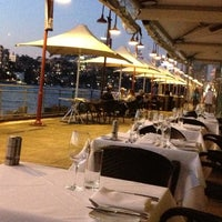 Photo taken at Pier One Sydney Harbour, Autograph Collection by Jody T. on 9/23/2012
