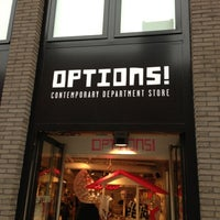 Photo taken at Options! by Apple on 10/21/2012