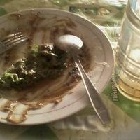 """Photo taken at Lotek COLOMBO """"Bu Ary"""" by Rizki B. on 10/17/2012"""