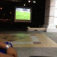 Photo taken at Restoran Khaleel by Fikri R. on 11/10/2012
