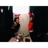 Photo taken at ApartHotel - BCN Montjuic by Natallia Y. on 12/12/2014