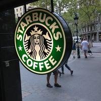 Photo taken at Starbucks Coffee by Ket . on 8/26/2013
