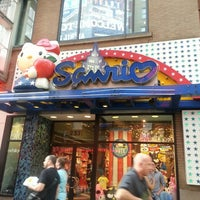 Photo taken at Sanrio by Isabelle K. on 6/21/2013