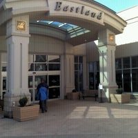 Photo taken at Eastland Mall by Lacey S. on 10/21/2012