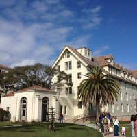 Photo taken at Naval Postgraduate School by Stephen H. on 3/31/2013