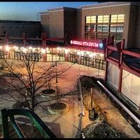 Photo taken at Regal Cinemas Cantera 17 & RPX by Shap on 2/15/2013