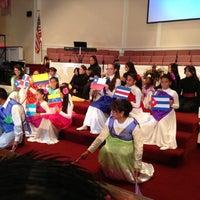 Photo taken at International Christian Center by Christine L. on 9/30/2012