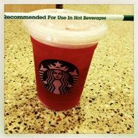 Photo taken at Starbucks by Xaviera C. on 4/18/2013