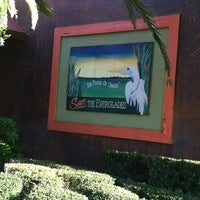 Photo taken at Trader Vic's by Staci R. on 2/22/2013