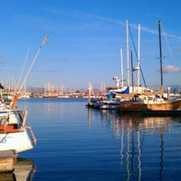Photo taken at Channel Islands Harbor Marina by Geoff S. on 11/18/2012